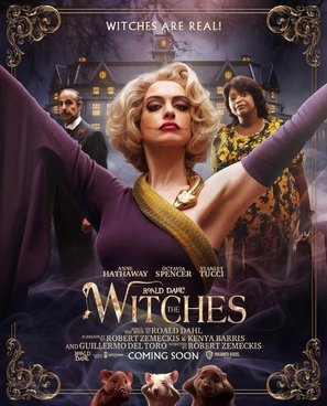 The Witches poster #1738835