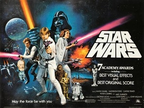 Star Wars poster #1738887