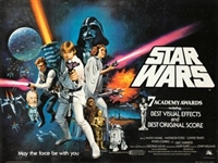 Star Wars #1738887 movie poster
