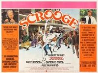 Scrooge #1739311 movie poster
