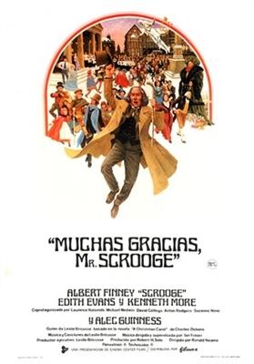 Scrooge poster #1739315