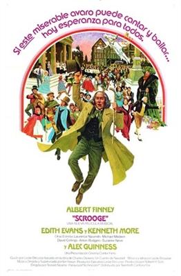Scrooge poster #1739318