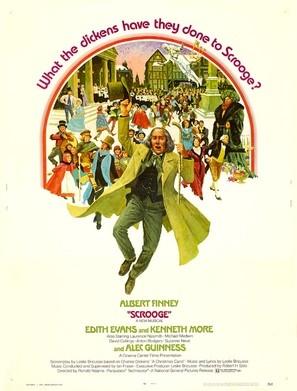 Scrooge poster #1739320
