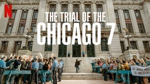 The Trial of the Chicago 7 poster #1739891