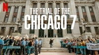 The Trial of the Chicago 7 movie poster