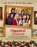 Happiest Season movie poster