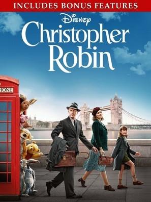 Christopher Robin poster #1740536