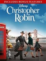 Christopher Robin #1740536 movie poster
