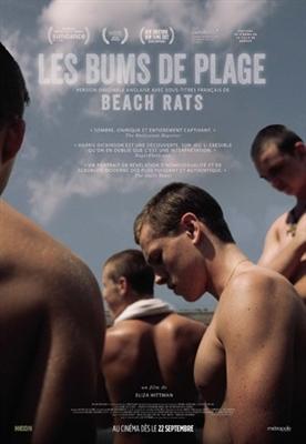Beach Rats poster #1740783