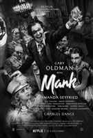 Mank #1741315 movie poster