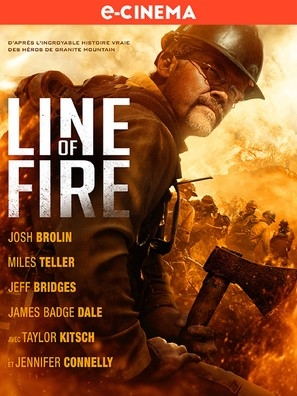 Only the Brave poster #1741363