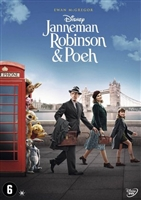 Christopher Robin #1741852 movie poster