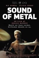 Sound of Metal movie poster