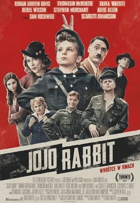 Jojo Rabbit mug #1742248