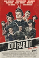 Jojo Rabbit #1742248 movie poster