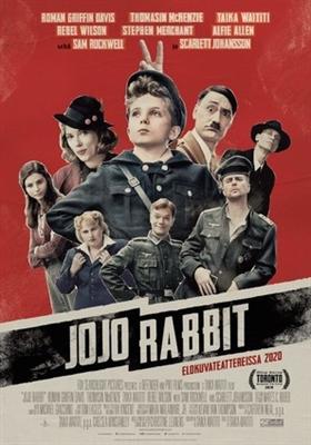 Jojo Rabbit poster #1742249