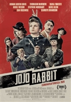Jojo Rabbit #1742249 movie poster