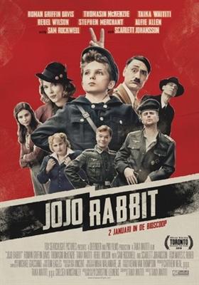 Jojo Rabbit poster #1742250