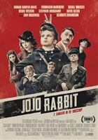 Jojo Rabbit #1742250 movie poster