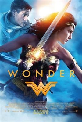 Wonder Woman poster #1742505