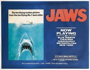 Jaws poster #1742694