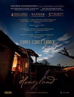 Honeyland movie poster