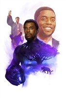 Black Panther #1744041 movie poster