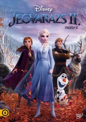 Frozen II poster #1744239