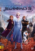 Frozen II #1744239 movie poster