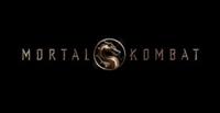 Mortal Kombat movie poster