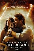Greenland movie poster
