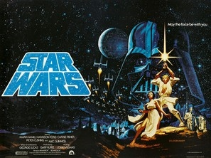 Star Wars poster #1745067