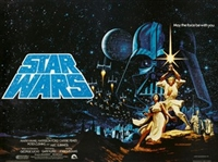 Star Wars #1745067 movie poster