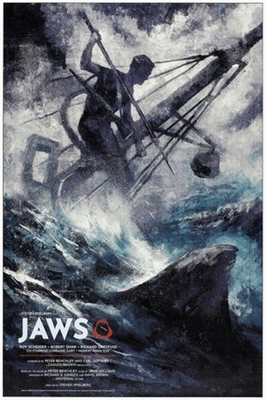 Jaws poster #1745743