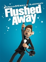 Flushed Away #1745765 movie poster