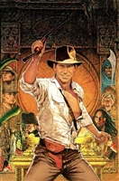 Raiders of the Lost Ark #1746067 movie poster