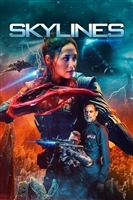 Skylines movie poster