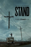 The Stand movie poster