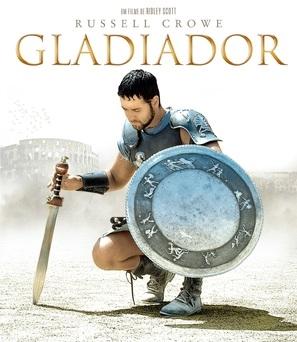 Gladiator poster #1748874