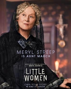 Little Women poster #1749216