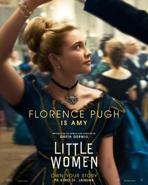 Little Women poster #1749217