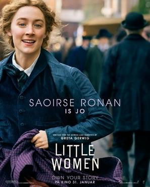 Little Women poster #1749218