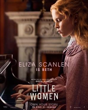 Little Women poster #1749220