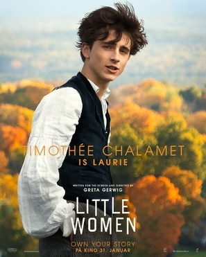 Little Women poster #1749221