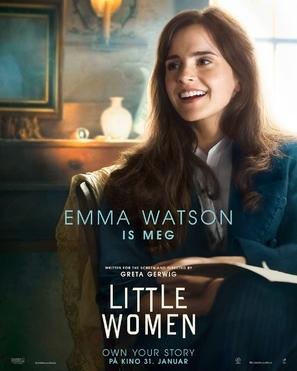 Little Women poster #1749222