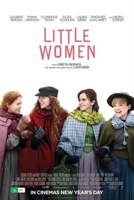 Little Women poster #1749223