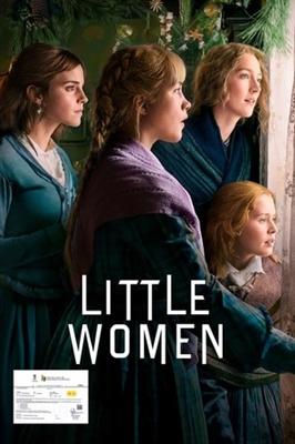 Little Women poster #1749455