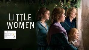 Little Women poster #1749826