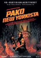 Escape From New York #1752136 movie poster