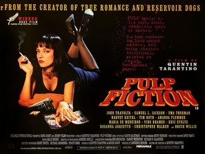 Pulp Fiction poster #1752330